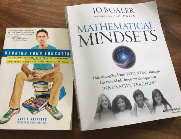 books for blog